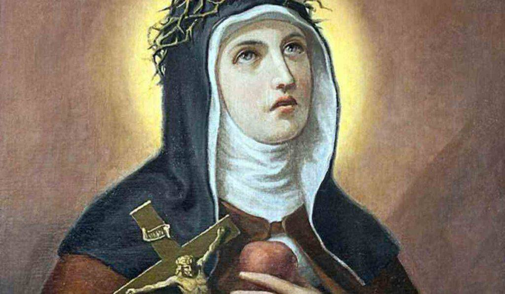 Novena a Santa Veronica Giualiani