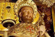 Statua San Giacomo