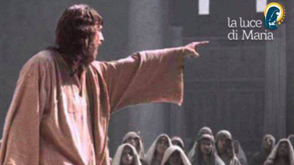 Vangelo del giorno: Matteo 7,1 5 – Audio e commento Papa Francesco