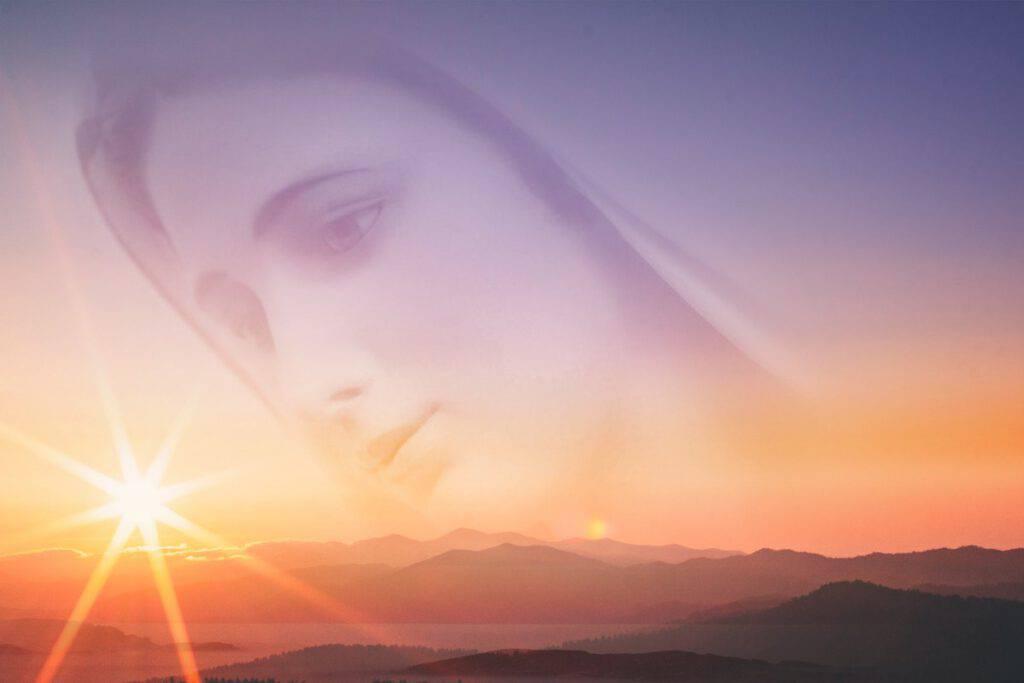 La misteriosa pergamena proveniente dal Cielo che la Madonna ha donato alla veggente Mirjana di Medjugorje