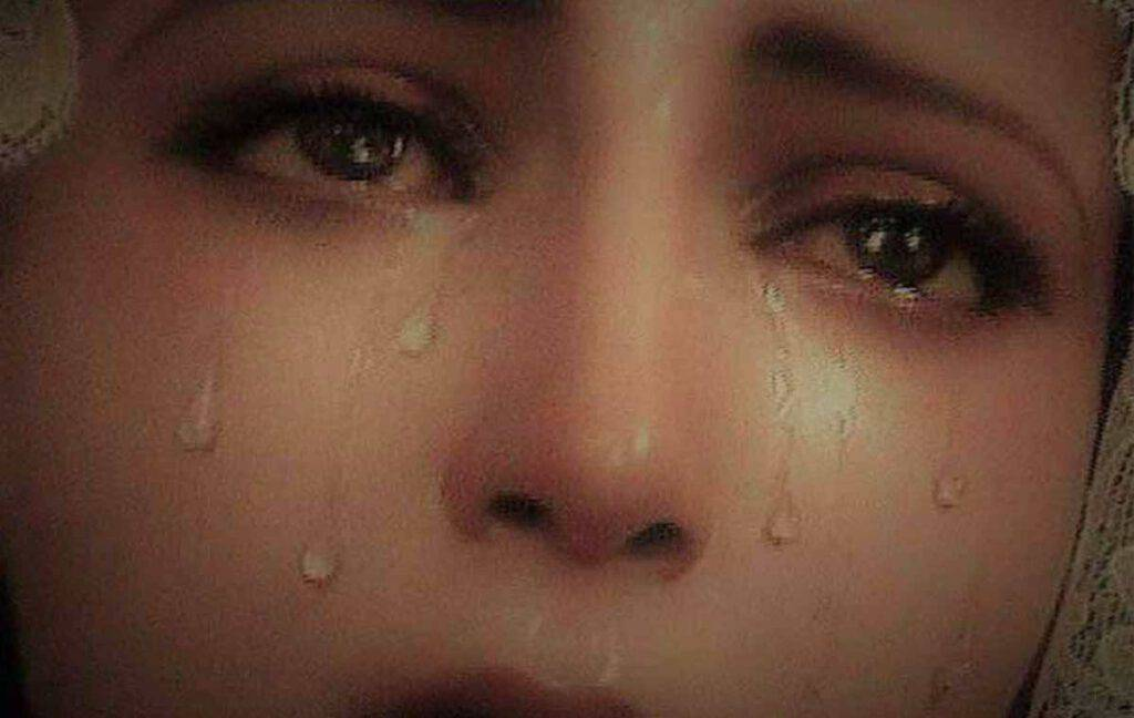 Madonna in lacrime, apparizione a Medjugorje, 26 giugno