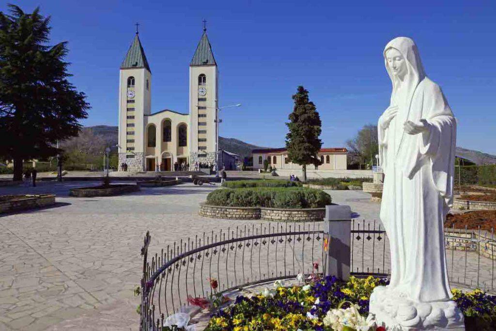 Medjugorje e il nuovo programma di preghiera estivo 2