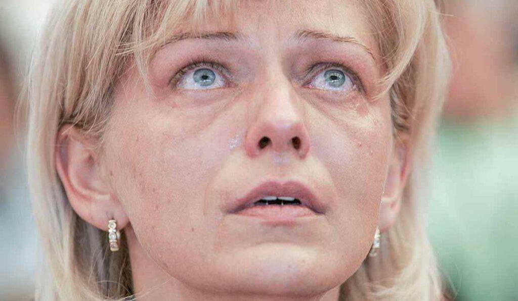 Mirjana veggente di Medjugorje ha ricevuto tutti i dieci segreti