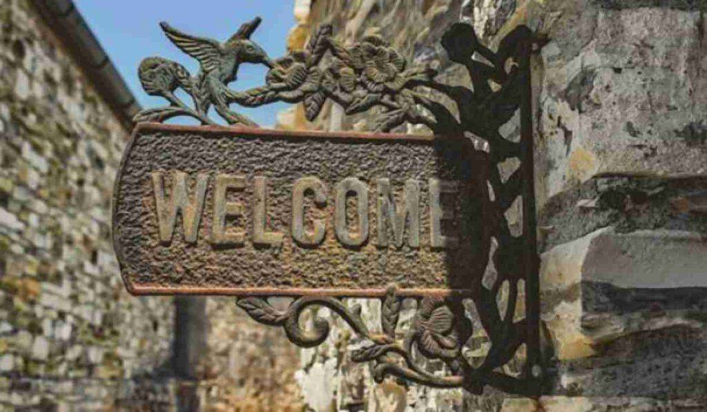 ospitalità misericordiosa