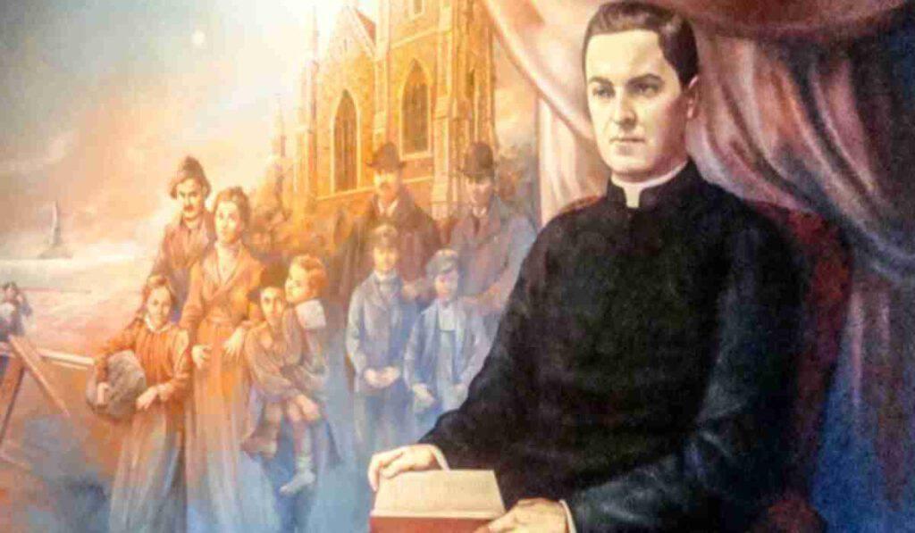 padre mcgivney