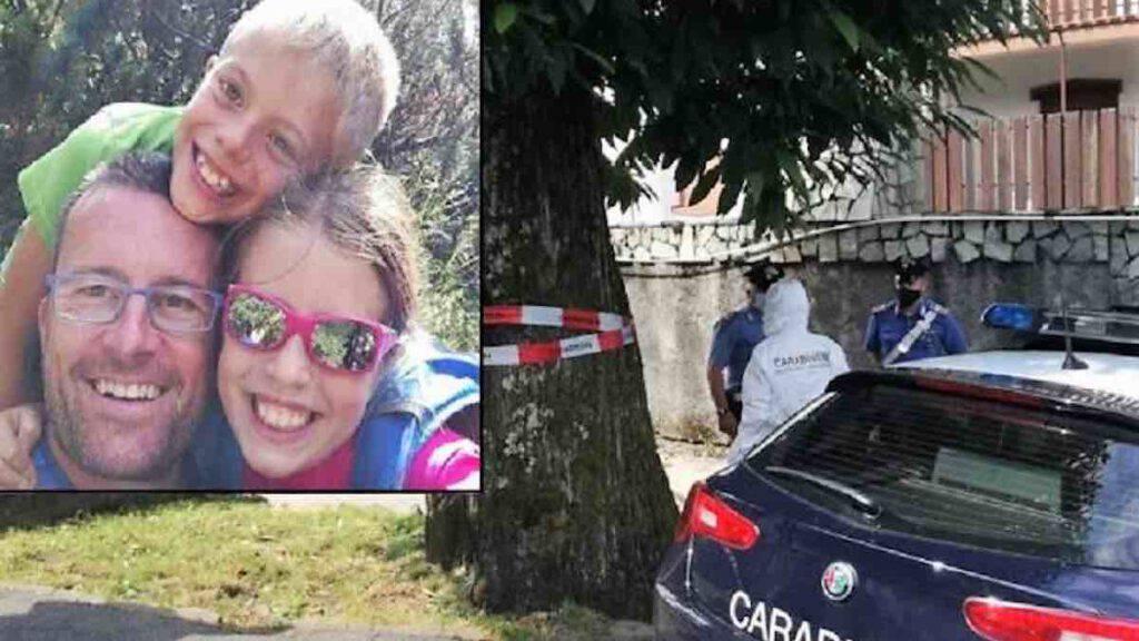 Tragedia: padre uccide i due figli gemelli di 12 anni nella notte. La mamma è disperata