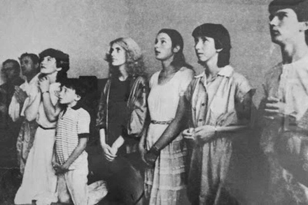 Medjugorje. 39° anniversario della prima apparizione avvenuta il 24 giugno 1981