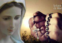 rosario - preghiera