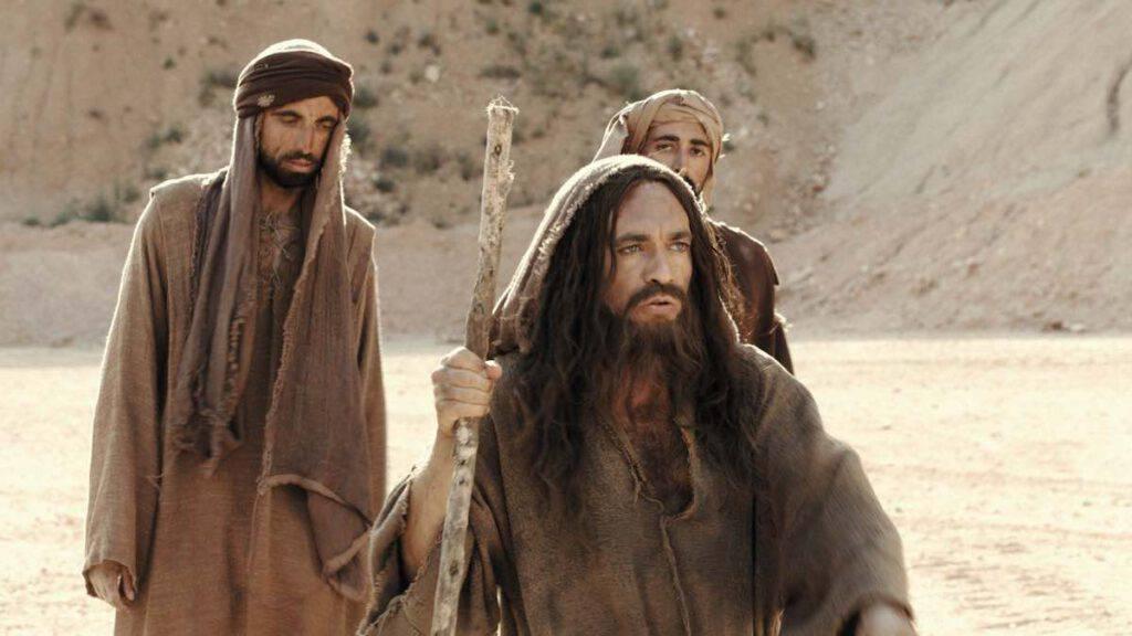 Giovanni Il Battista il precursore di Gesù. Festa 24 giugno 2020. Prima apparizione della Madonna a Medjugorje