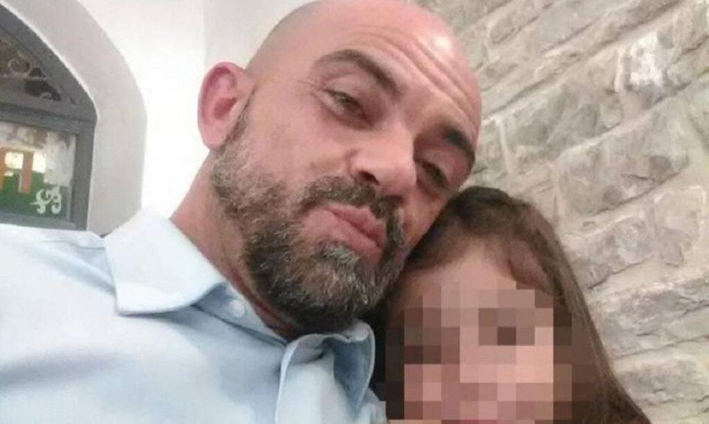 Papà muore per salvare la vita di sua figlia
