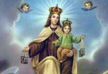 Beata Vergine del Carmelo