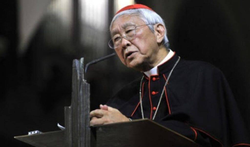 Cardinale Joseph Zen