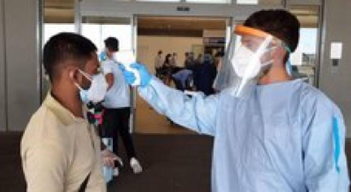 Coronavirus, nel Lazio 5 nuovi casi (3 d'importazione) e 0 decessi