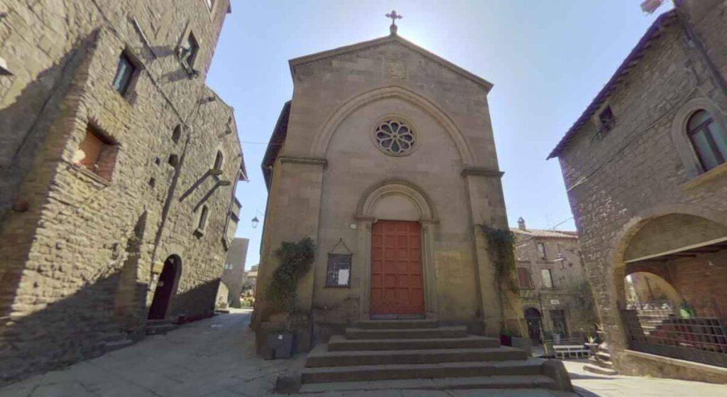 Chiesa di San Pellegrino