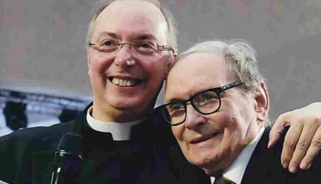 Monsignor Frisina - Ennio Morricone