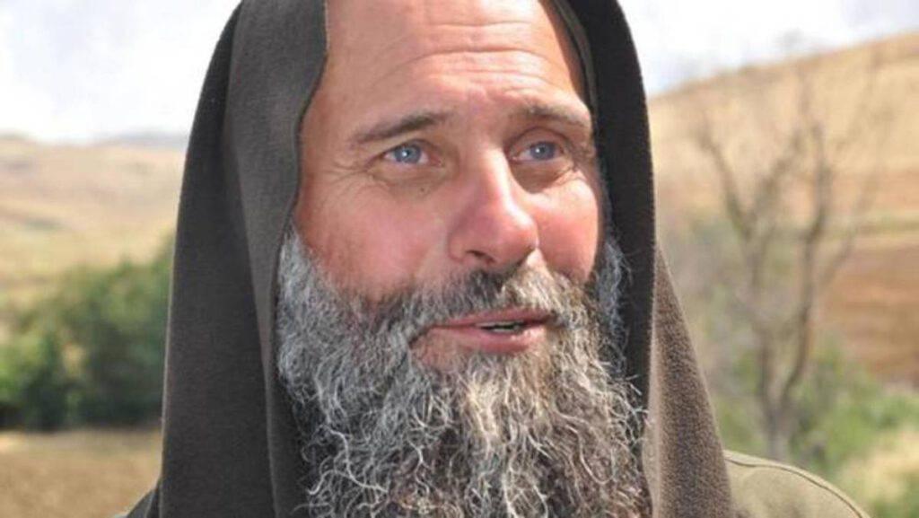 Fratel Biagio Conte
