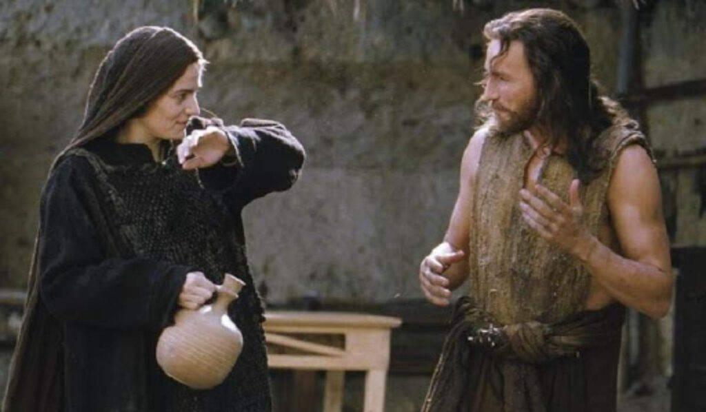 Gesù e Maria