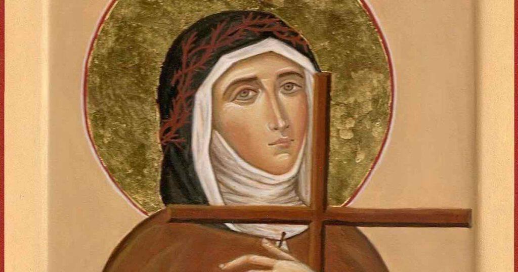 La speciale preghiera a Santa Veronica Giuliani per chiedere una grazia