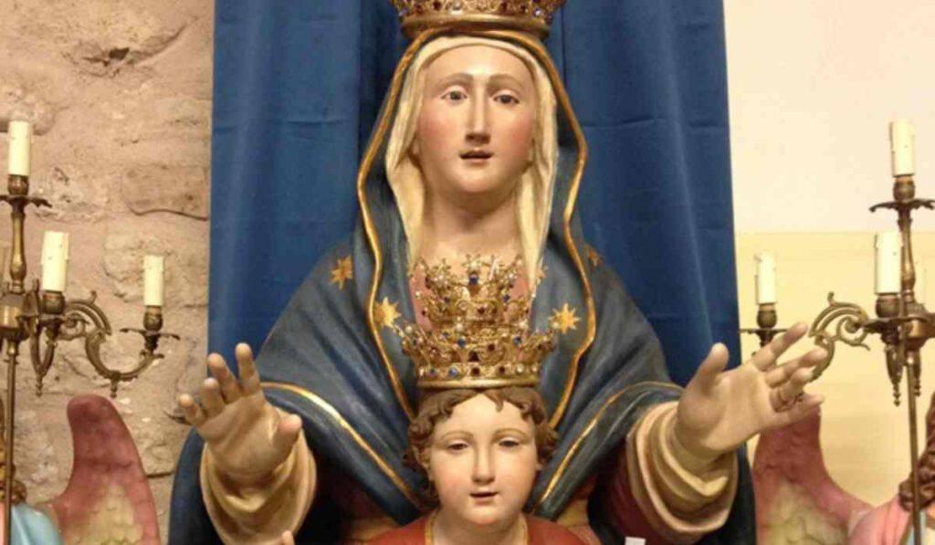 Madonna della Civita a