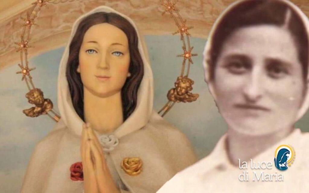 Maria Rosa Mistica - Montichiari