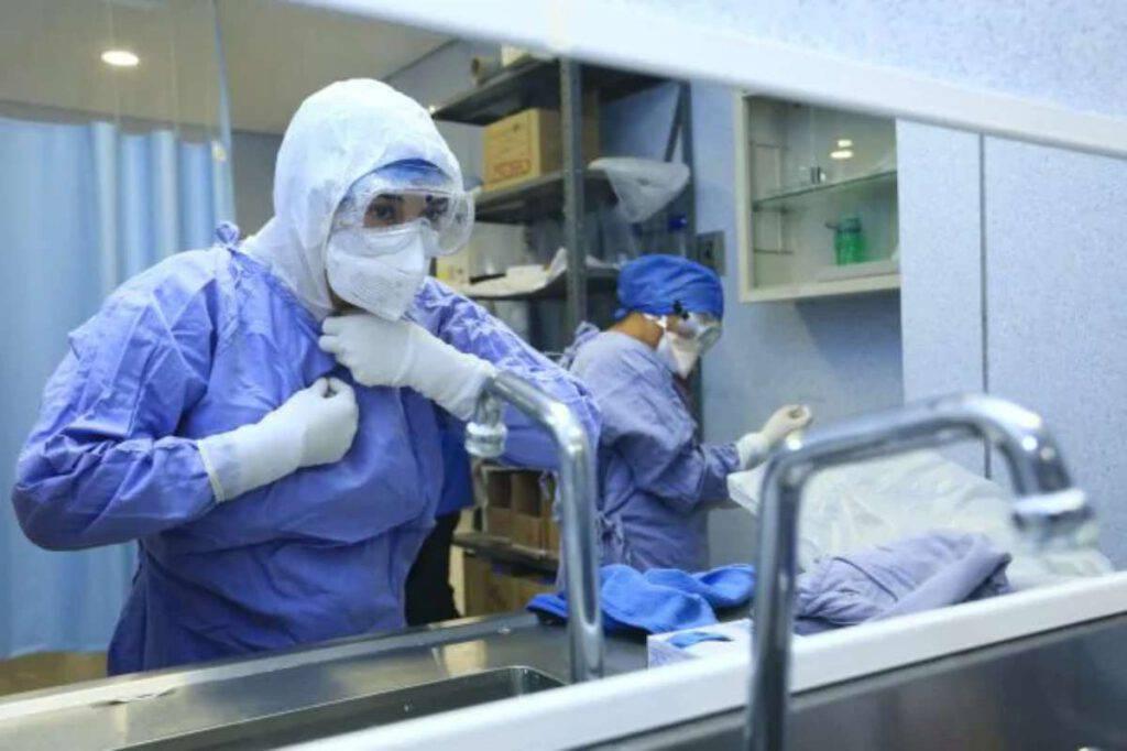 bergamo infermiere deruba ammalato covid