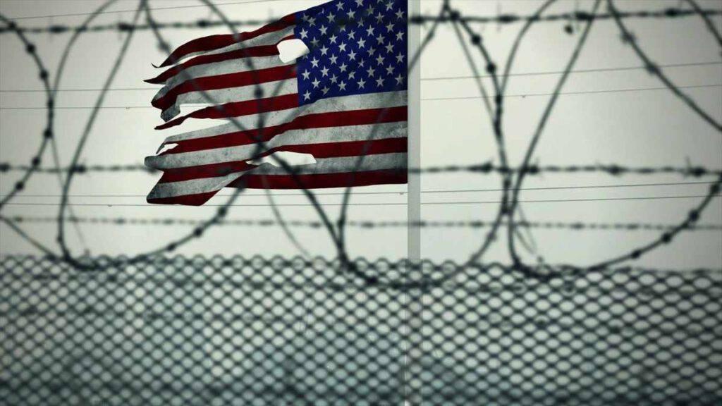 Prigione america