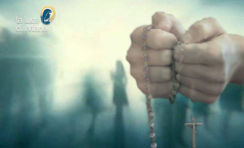 Rosari blasfemi Ddl zan