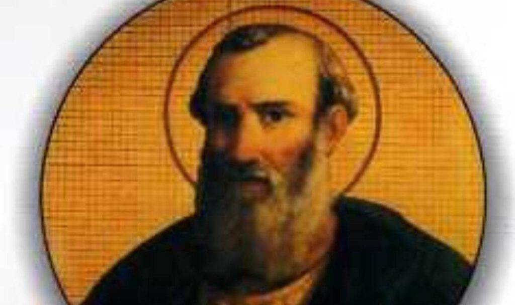 San Vittore I papa