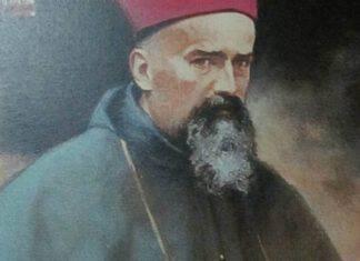 Sant'Antonino Fantosati