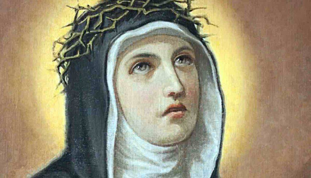 Il 9 luglio la chiesa fa memoria di Santa Veronica Giualiani