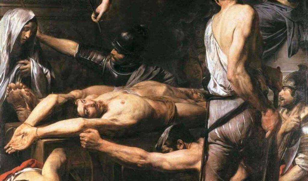 Santi Processo e Martiniano