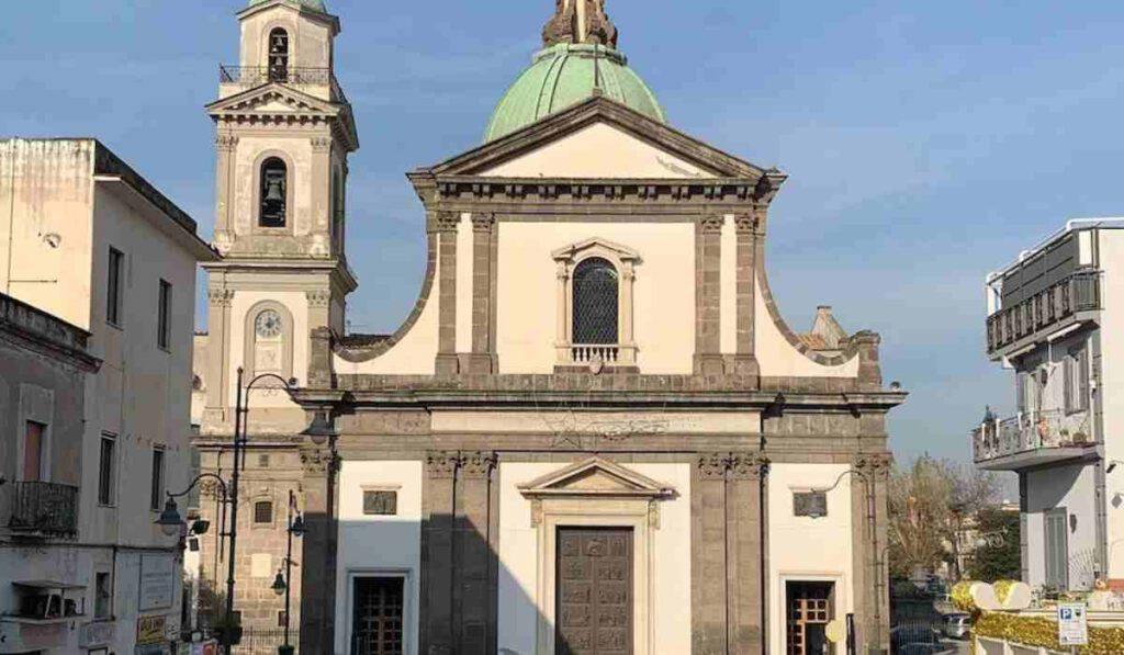 Santuario della Madonna dell'Arco