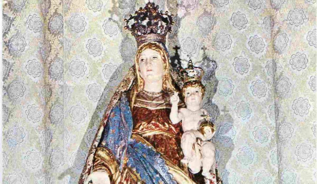 Vergine di Superga