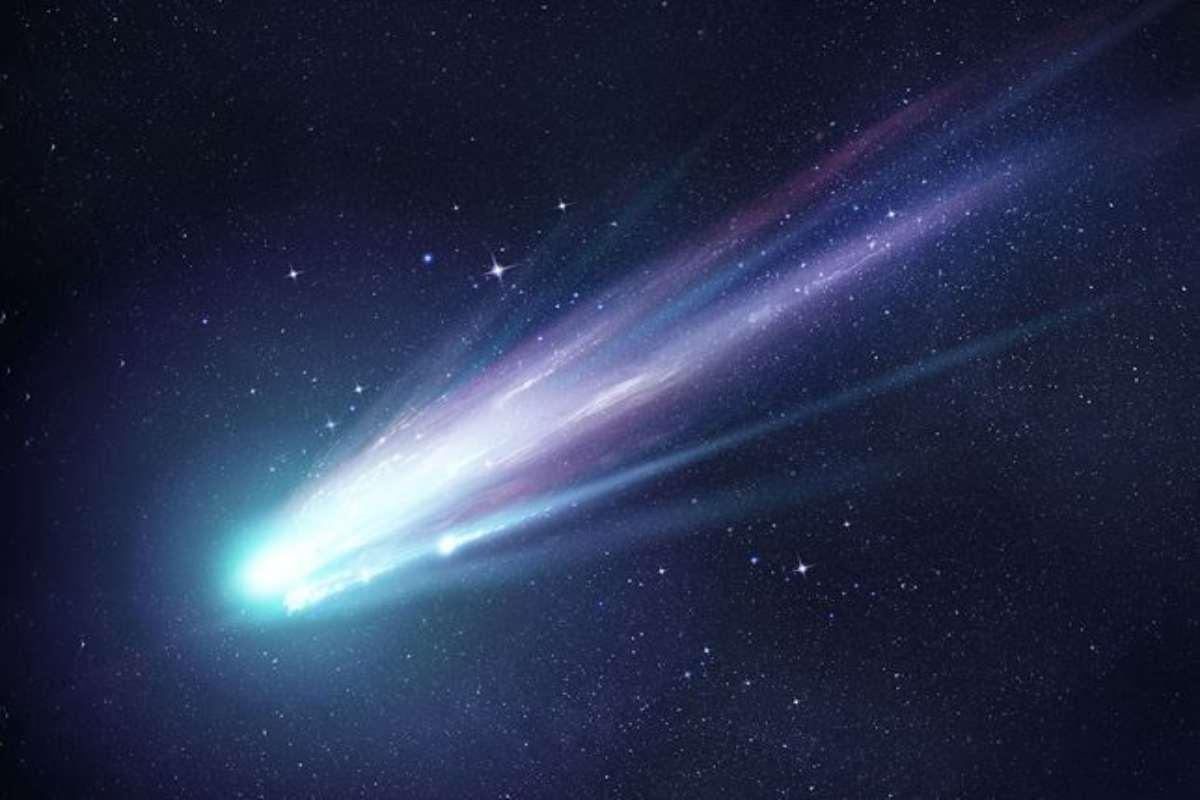 Due notti insonni e sguardo al Cielo: Fusco