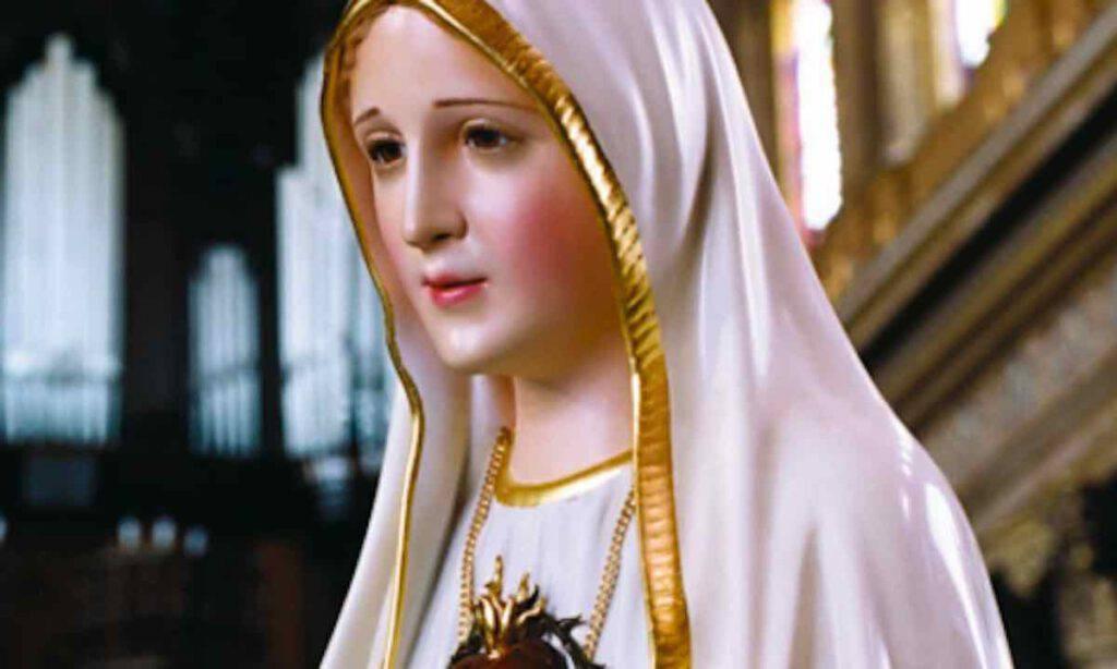 Fatima: il terzo segreto