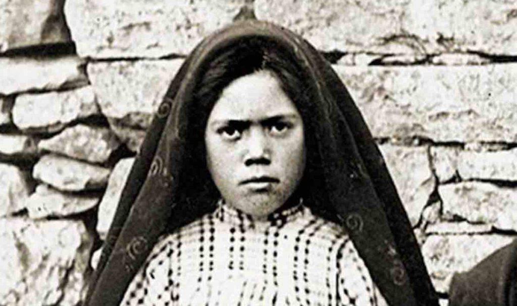 Lucia di Fatima, urlò di spavento alla visione dell'inferno