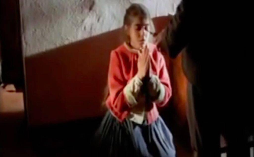 Santa Maria Goretti e il tentativo di stupro di Alessandro