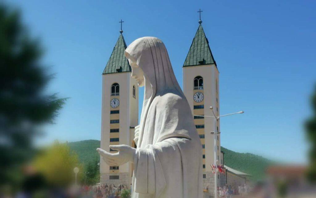 Medjugorje: la svolta col nuovo vescovo
