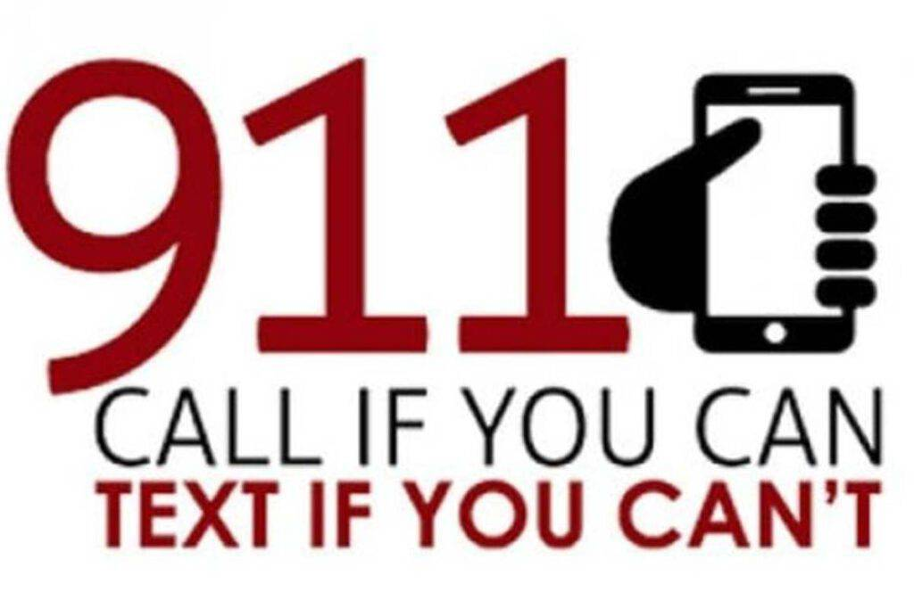 operatrice 911