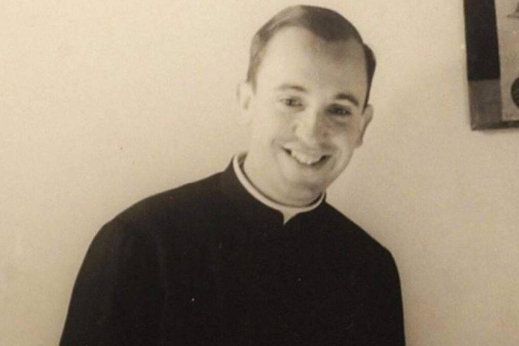 papa francesco gesuita