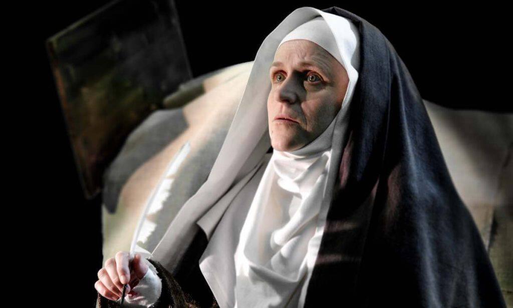 Santa Veronica Giuliani straordinaria mistica