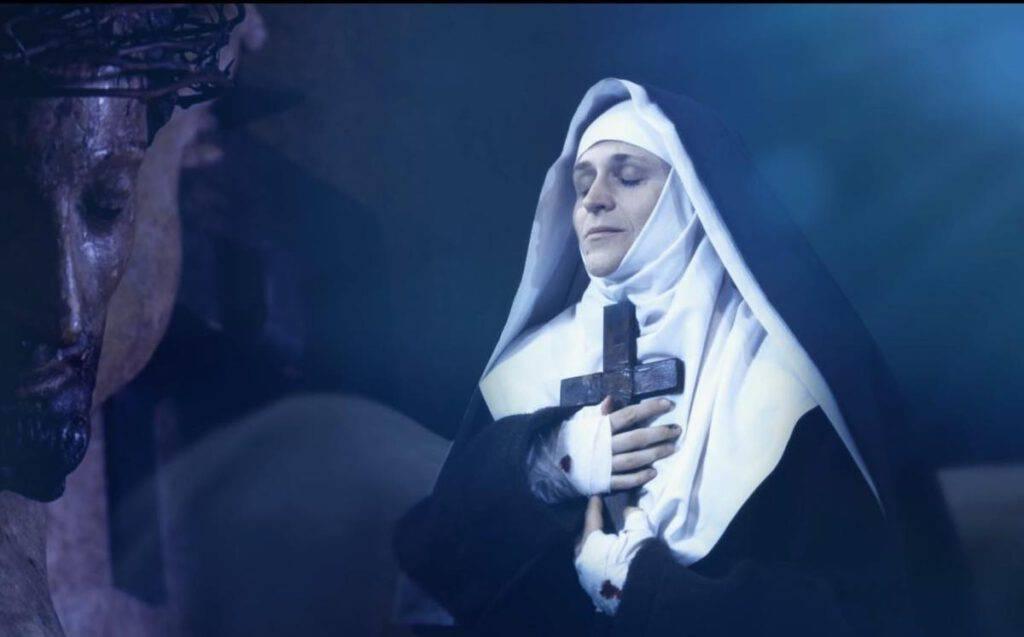 Santa Veronica Giuliani, una gigante di santità