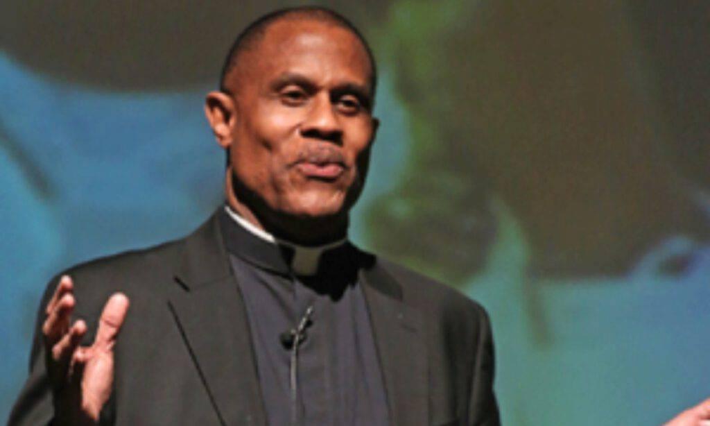 Padre Massingale