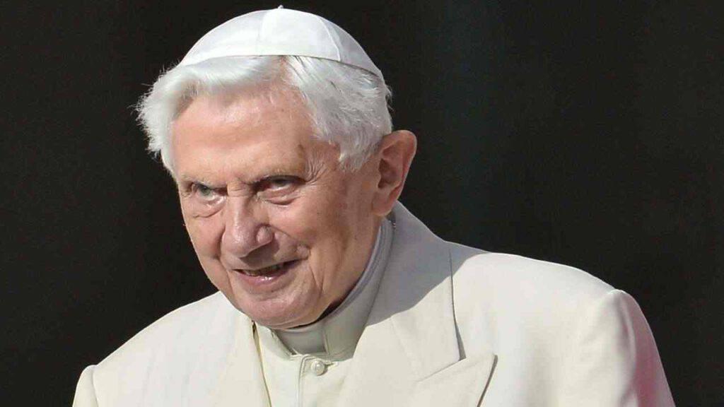 Ratzinger, Benedetto XVI, leone della Fede