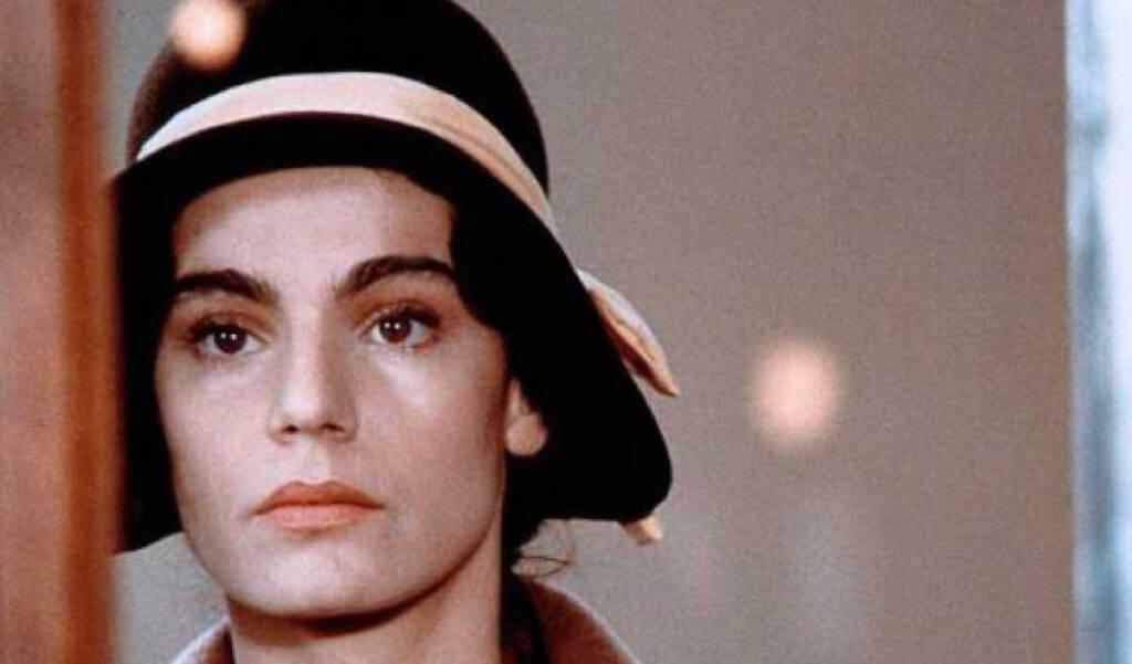 """Il bellissimo film """"la Settima Stanza, sulla vita di Edith stein"""