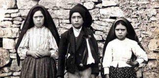 I tre veggenti di Fatima