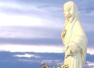 A Medjugorje la Madonna ci chiede due cose