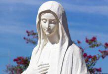 """La Madonna a Medjugorje: """"il 5 agosto si festeggi ...la mia nascita"""""""