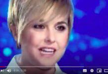 Nadia Toffa e la sua straordinaria testimonianza di fede in TV