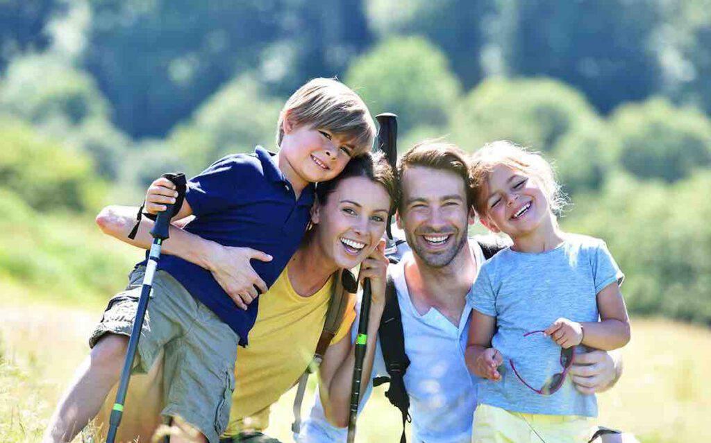 Novena per le necessità della famiglia